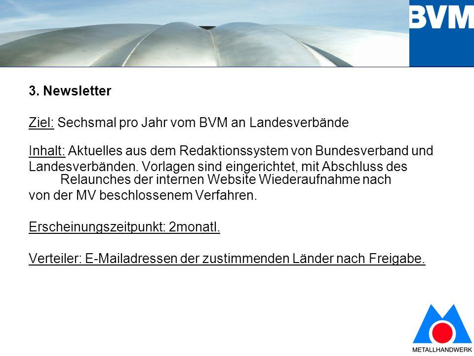 8 3. Newsletter Bayern BaWü Hessen