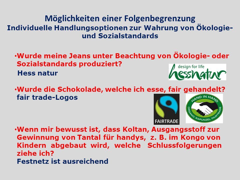 fachkundig informieren & nachhaltig handeln www.sachsen-im-klimawandel.de vielfältige Infos zu Nachhaltigkeit www.awi.de Alfred-Wegener-Institut für Polar- u.