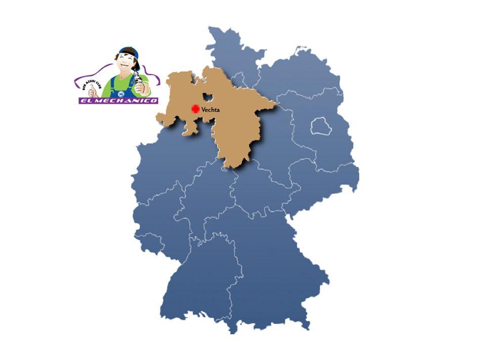 Eckdaten Projekt zur Unterstützung der Ausbildung Kfz- Mechatroniker/in Träger: Innung für das Kraftfahrzeughandwerk des Kreises Vechta Fördergelder aus EU und Land Niedersachsen Laufzeit 3 Jahre: 01.08.2010 - 31.07.2013 Ziele: 1.