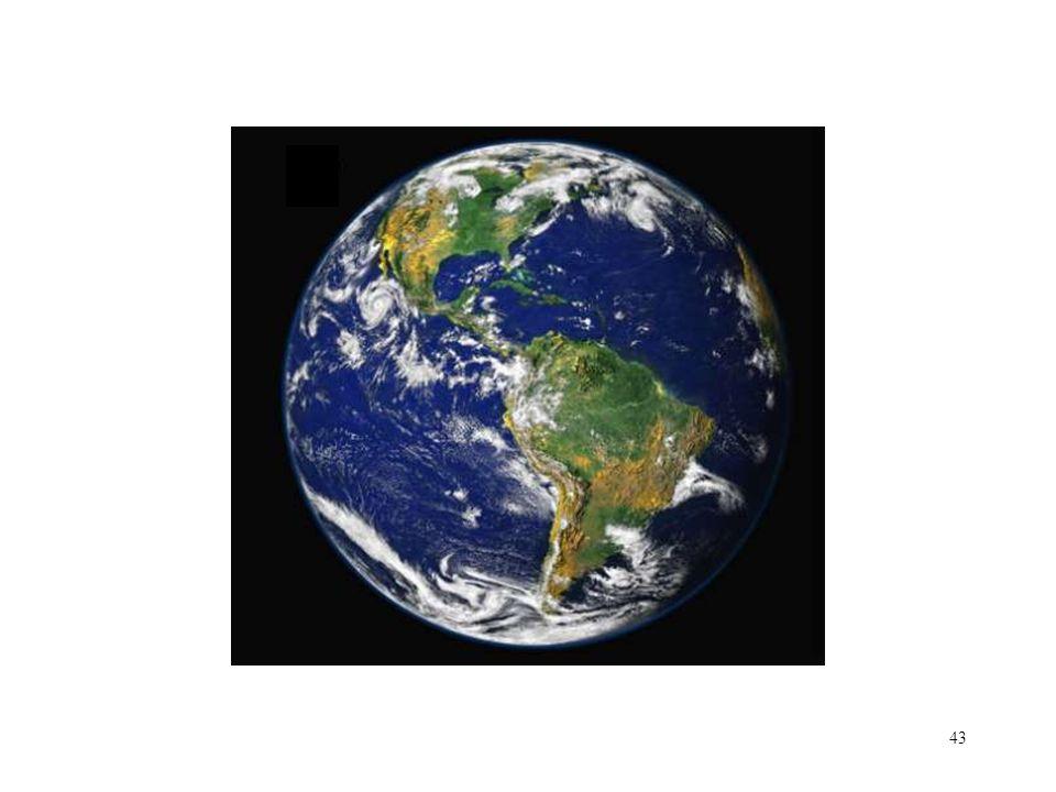 43 globe