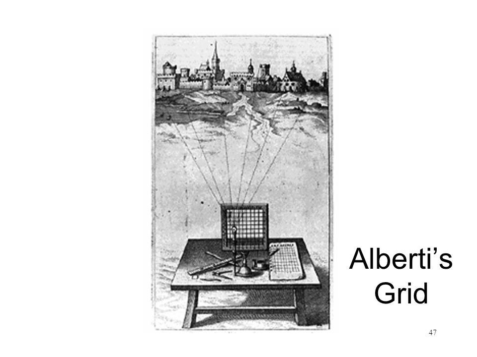 47 Albertis Grid