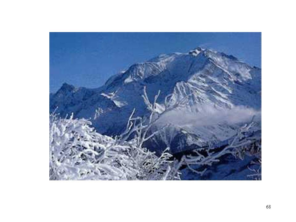 68 Mont Blanc (Tricot)