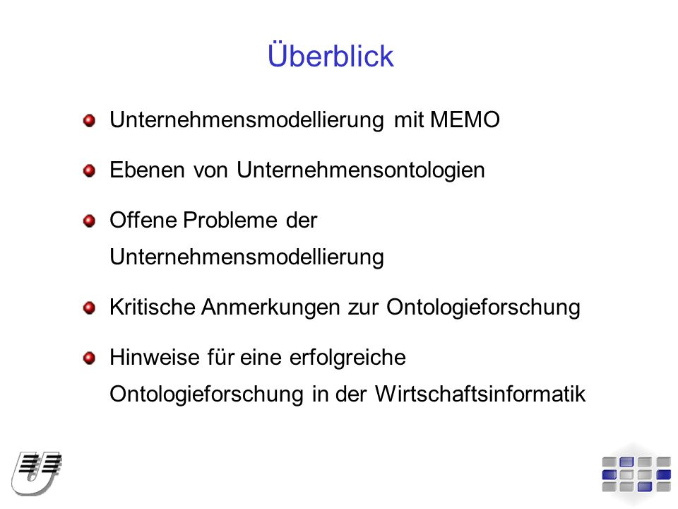Motivation: Vermeidung von Mehrarbeit und Friktionen durch gemeinsame Sprache Berater Geschäftsführer #include mm_jsapi.h /* Every implementation of a Javascript function must have this signature */ JSBool computeSum(JSContext *cx, JSObject *obj, unsigned int argc, jsval *argv, jsval *rval) { long a, b, sum; /* Make sure the right number of arguments were passed in */ if (argc != 2) return JS_FALSE; Programmierer
