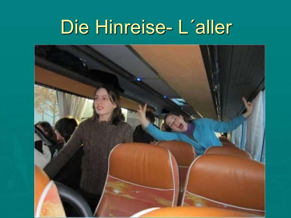 Eine kleine Pause auf dem Rasthof Frechen bei Köln- Une petite pause sur laire dautoroute de Frechen près de Cologne