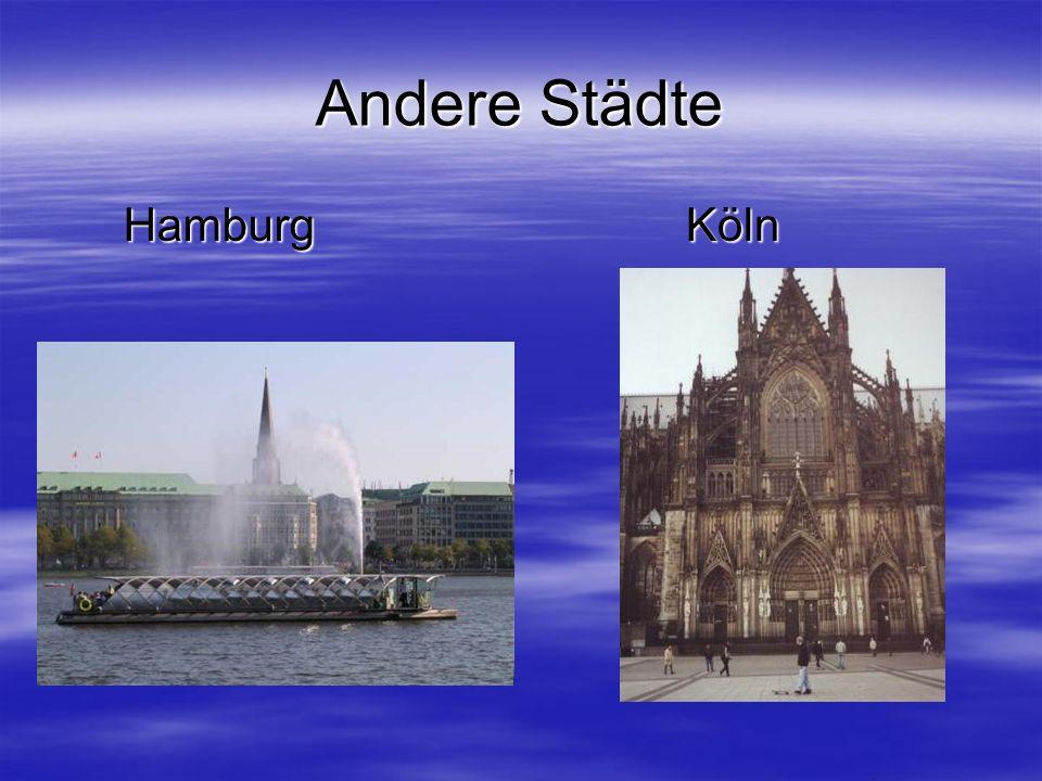 Die Hauptstadt - Berlin eine europäische Kulturmetropole eine europäische Kulturmetropole 3,4 Mio Einwohner 3,4 Mio Einwohner