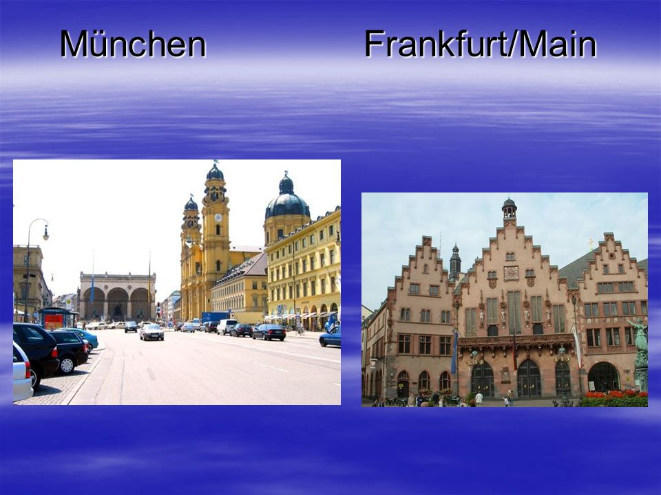 Andere Städte Hamburg Hamburg Köln Köln