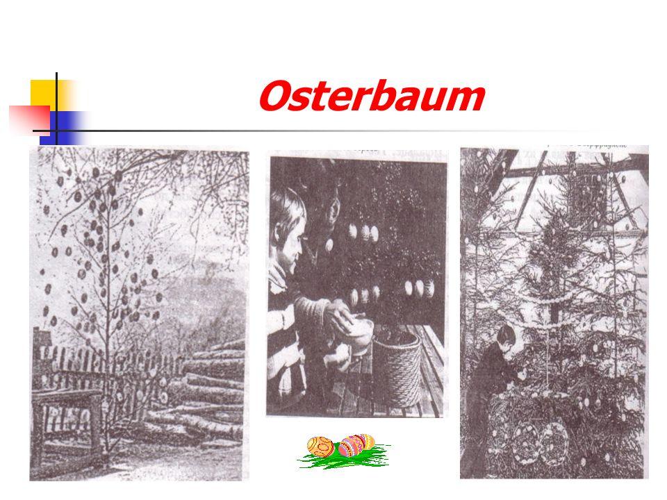 Ostermenü