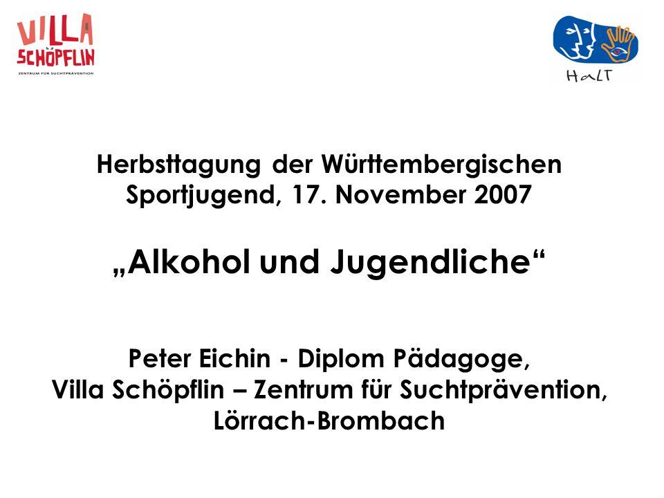 Herbsttagung der Württembergischen Sportjugend, 17.