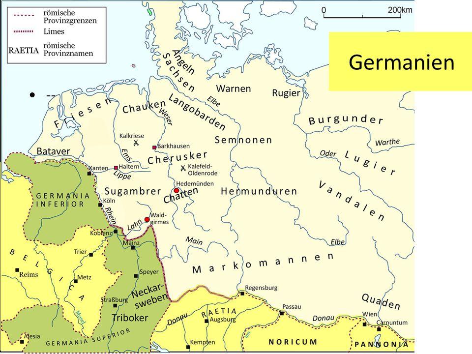 Germanien --
