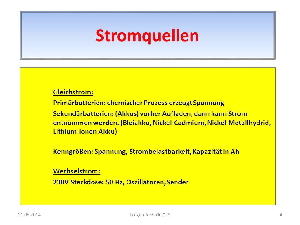 Stabilisatorschaltung 21.05.201455Fragen Technik V2.8
