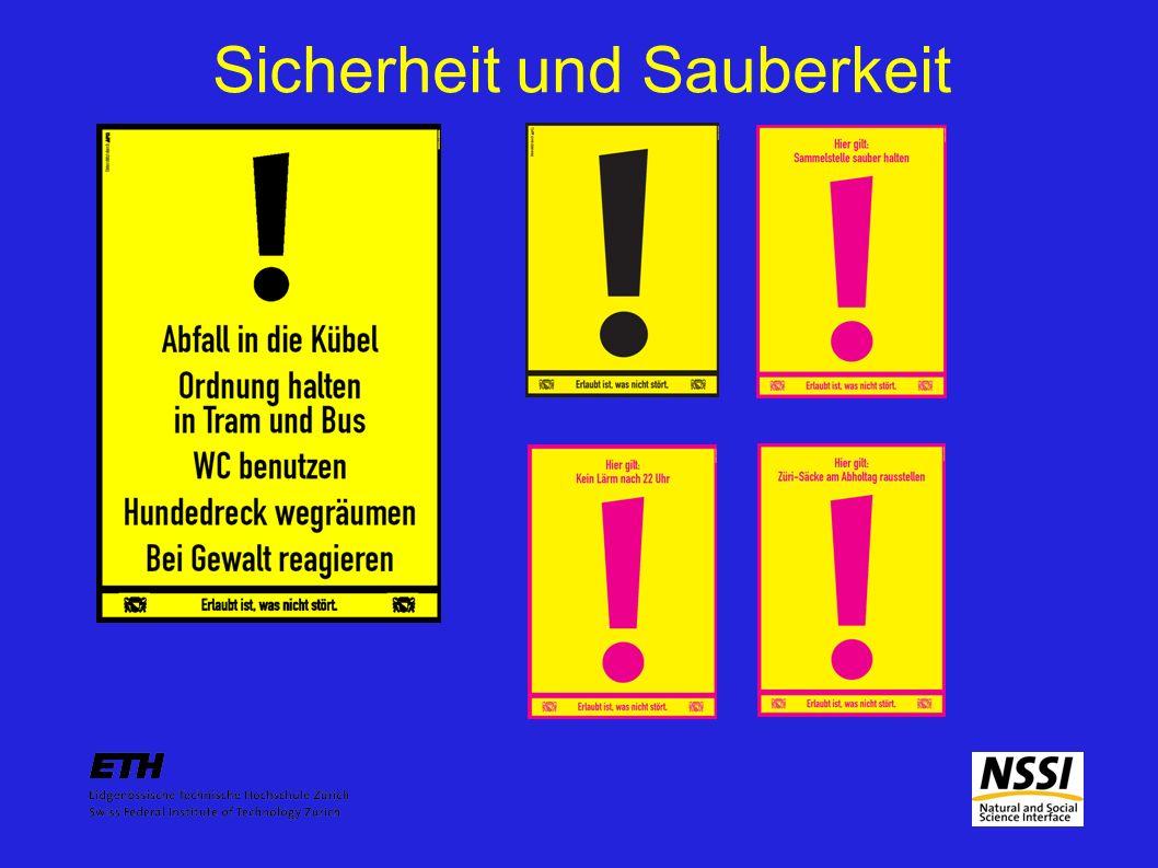 Berlin - Sauberkeitskampagne