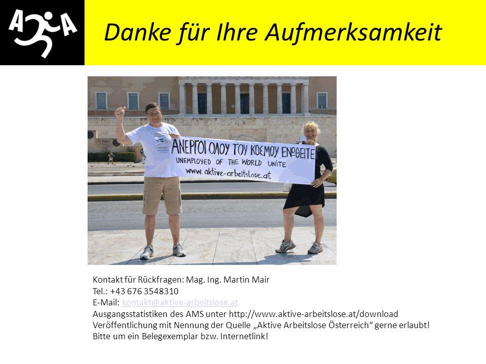 Aktive Arbeitslose Österreich präsentiert: AMS Bezugssperren Statistiken 2013 Stand: 03/2013, Quelle: AMS Auswertung: Aktive Arbeitslose Erledigte Beschwerden beim Verwaltungsgerichtshof 2008 – 2012
