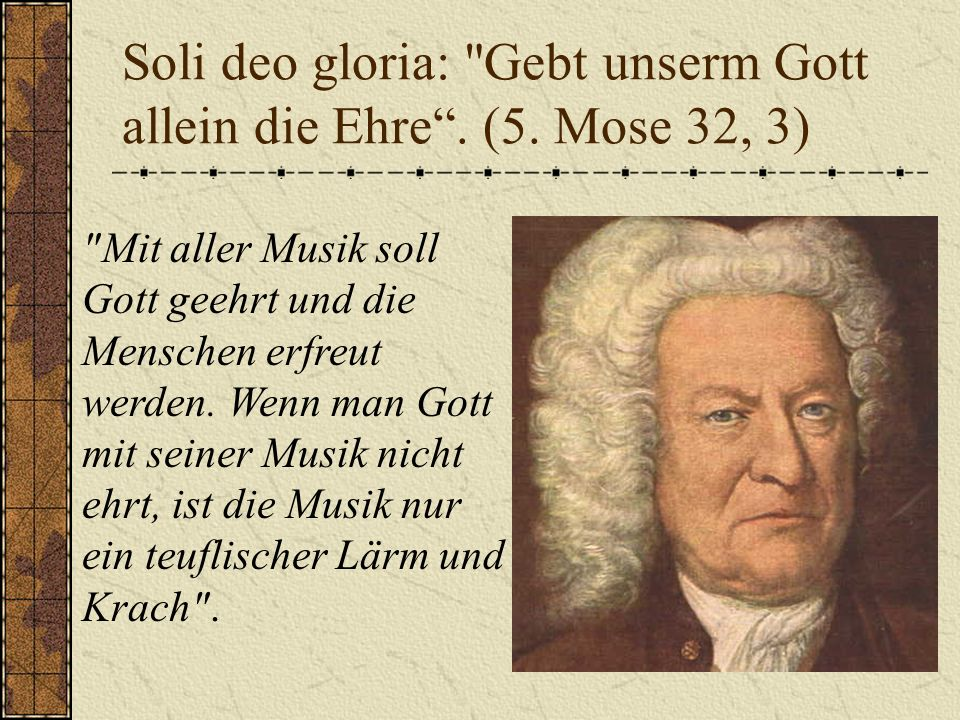 28 Juli 1750: Bach stirbt Bachs Grab in der Thomaskirche