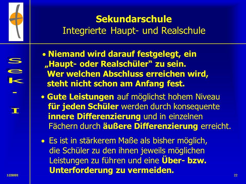 11/2008211/200721 Stundentafel IHR II Jg.stufe5678910 2. Fremdsprache-44433 Wahlpflicht--3333 Gemein.kunde-----2 Wirtsch., AL, TW222021 Verf.-/KlaR-st