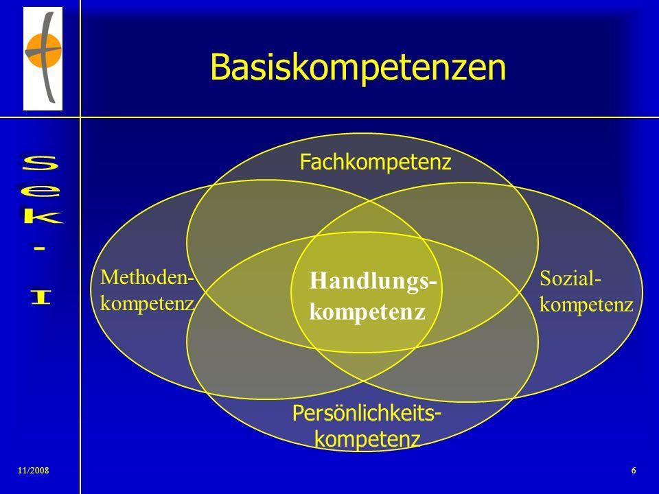 11/20085 Bläserklassen Herr Relitz