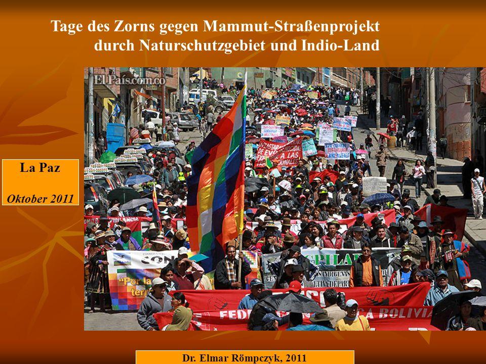 Green Economy oder Green New Deal & Reorganisation der Akteurs-Szene RIO + 20