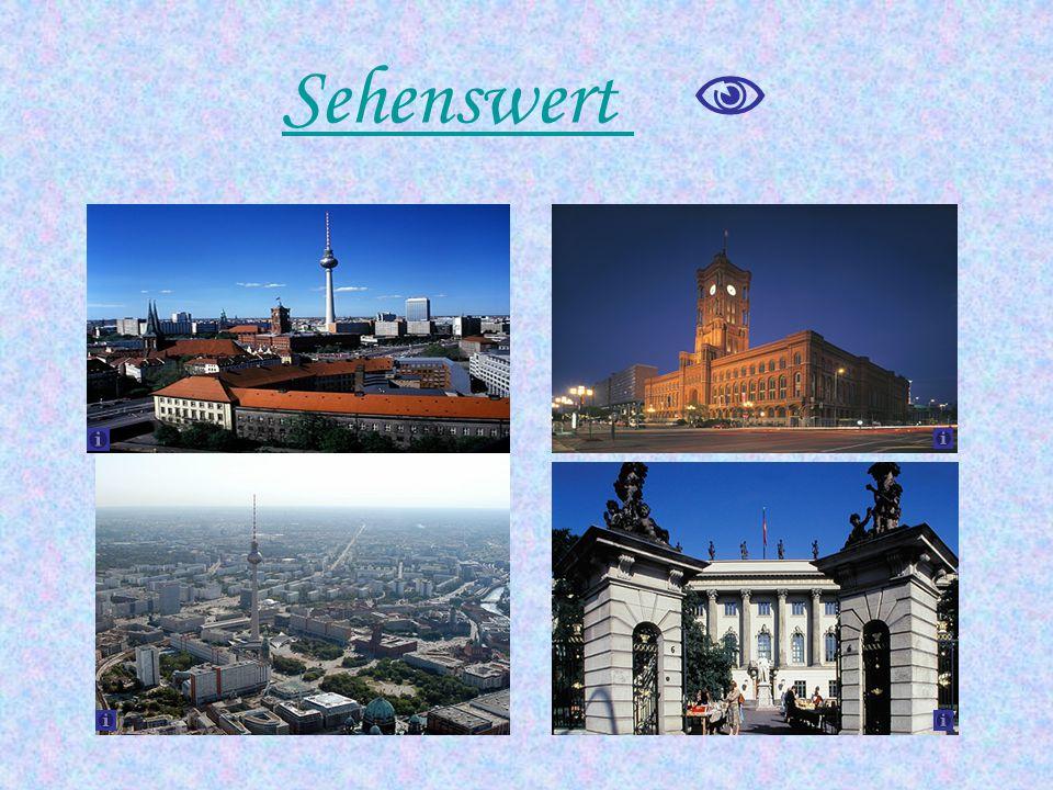 Reiseanfang Wegen seiner geografischen Lage und günstiger Verkehrswege bezeichnet man Berlin auch als das Tor zu Osteuropa. Nach Berlin zu fahren, ist