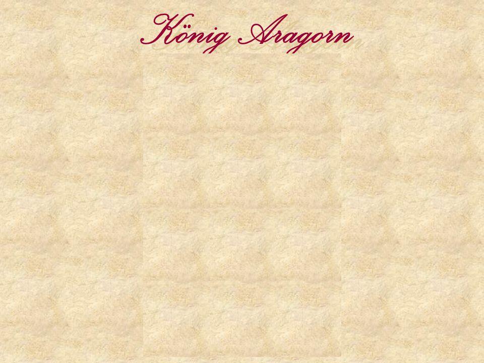 König Aragorn