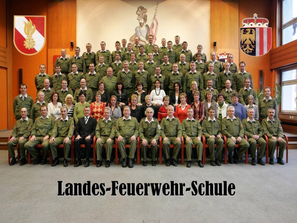 Landes-Feuerwehr-Schule