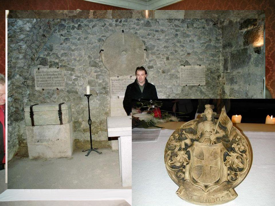 St. Florian bei Probst Johann Holzinger