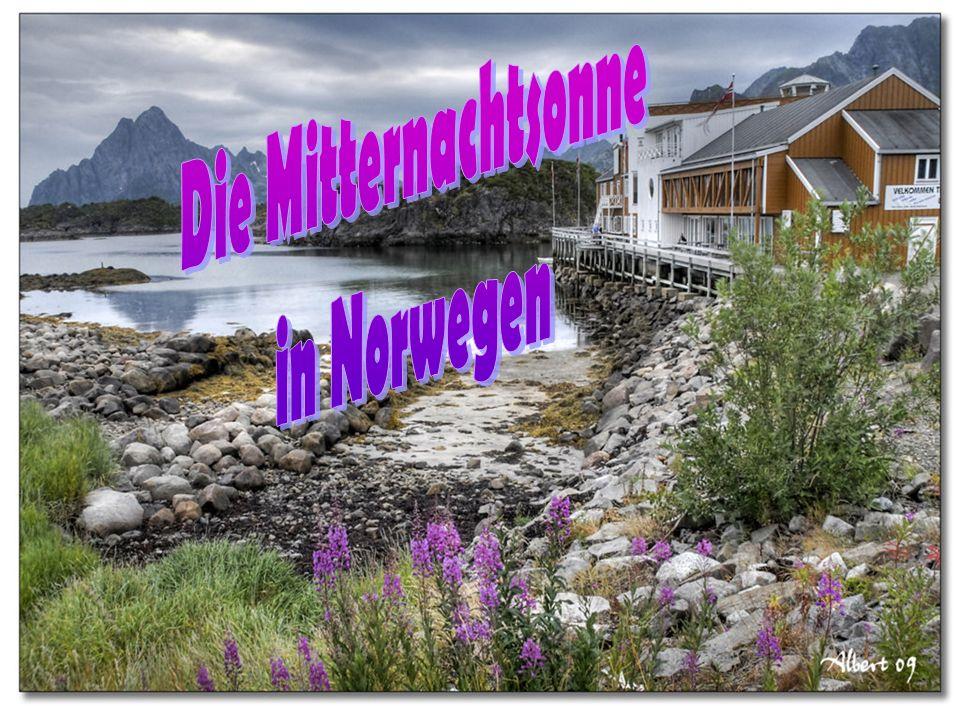 ALESUND Ålesund, Hafenstadt in dem Provinz Møre og Romsdal