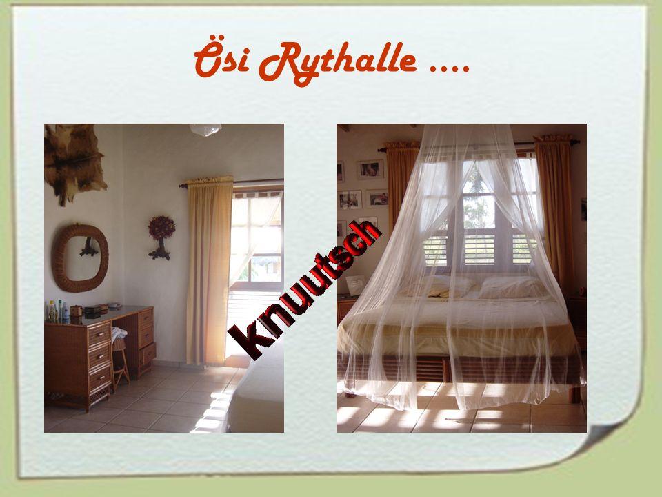 Ösi Rythalle....