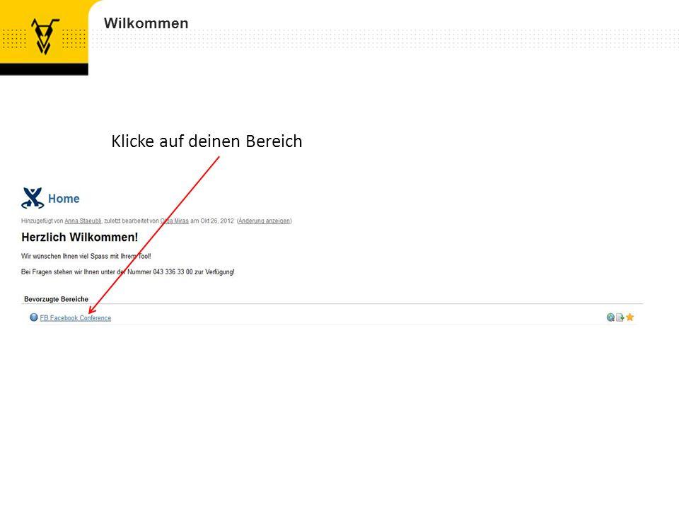 Dein eigener Bereich Seiten Bearbeiten 4.Der Slider Speichern!.