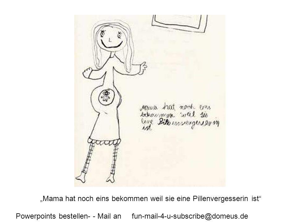 Powerpoints bestellen- - Mail an fun-mail-4-u-subscribe@domeus.de Sex ist was mit turnen…