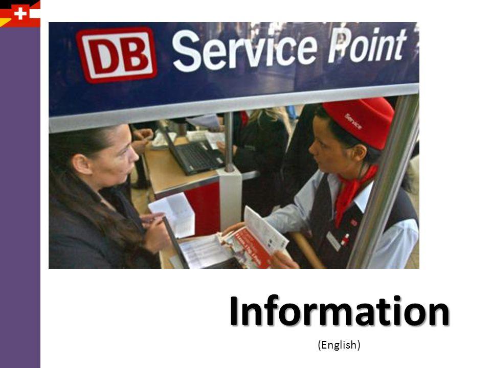 Information (English)