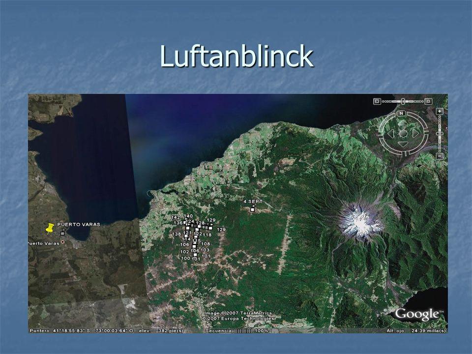 Wenn Sie uns besuchen, werden Sie unsere Umgebung mit Seen und Vulkanen geniessen