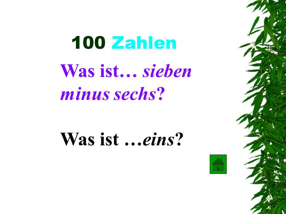 500 Phrases/Redewendungen Was ist: How are you Was ist: Wie gehts