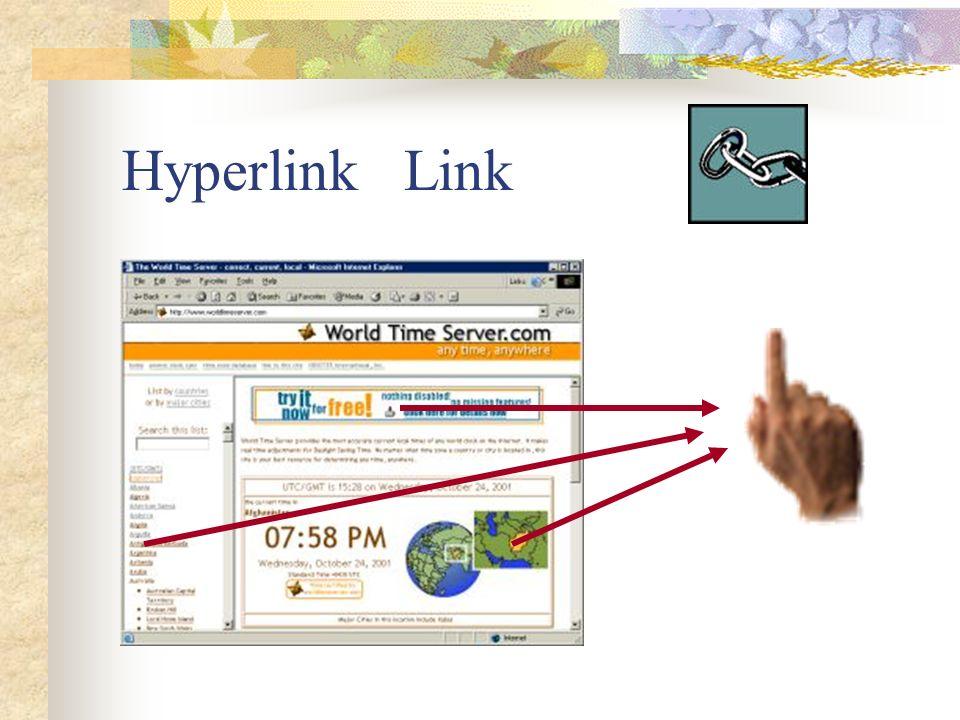 Adresszeile – Aufbau Adresse http = hyper text transfer protokoll www = world wide web lycos oder kleine oder.....