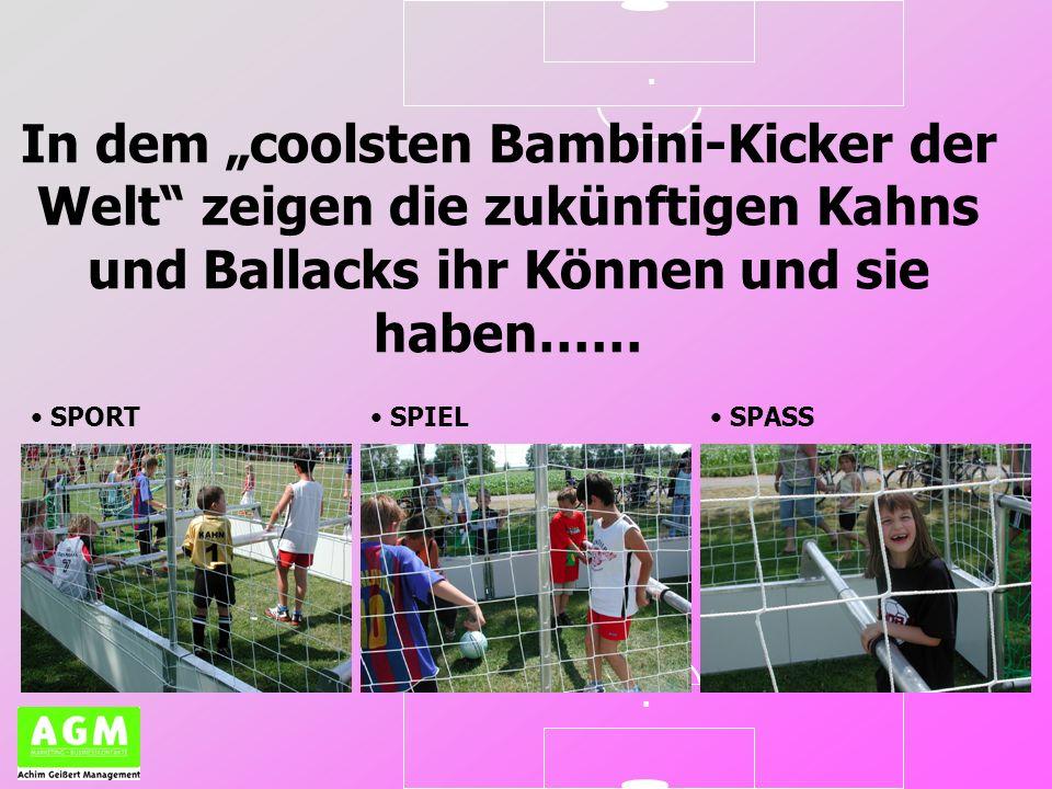 .. Einsatzmöglichkeiten Durchführung von Kindergartenfesten Bereitstellung für Sportfeste bei Vereine Durchführung von Schulfesten Hausmesse bei der I
