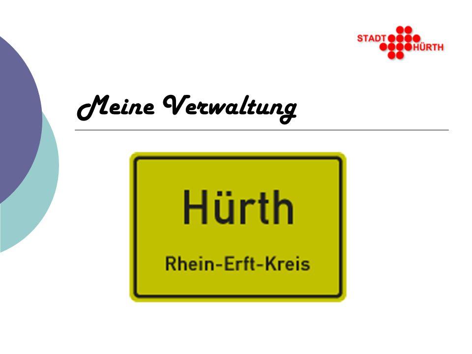 Gliederung Über die Stadt Hürth Das Ordnungsamt Allgemeine Beschreibung des Amtes Kollegen Aufgaben Schlussteil