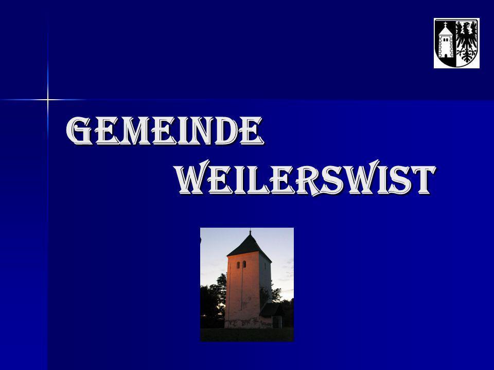 Gemeinde Weilerswist
