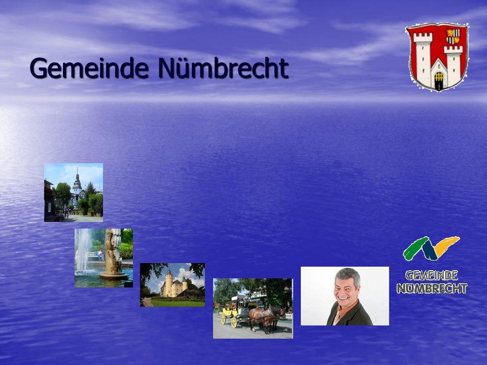 Gemeinde Nümbrecht