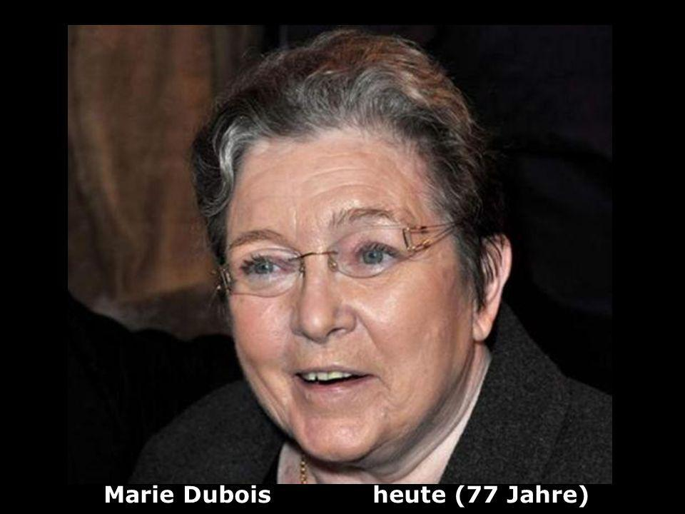 Marie Dubois (1937) Schauspielerin