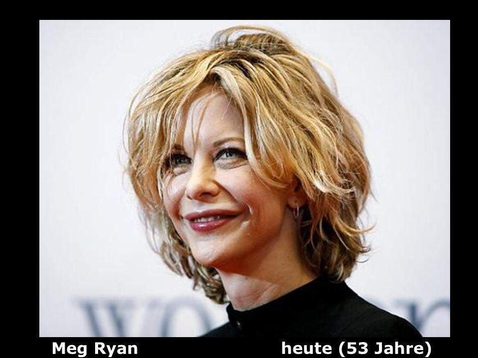 Meg Ryan (1961) Schauspielerin