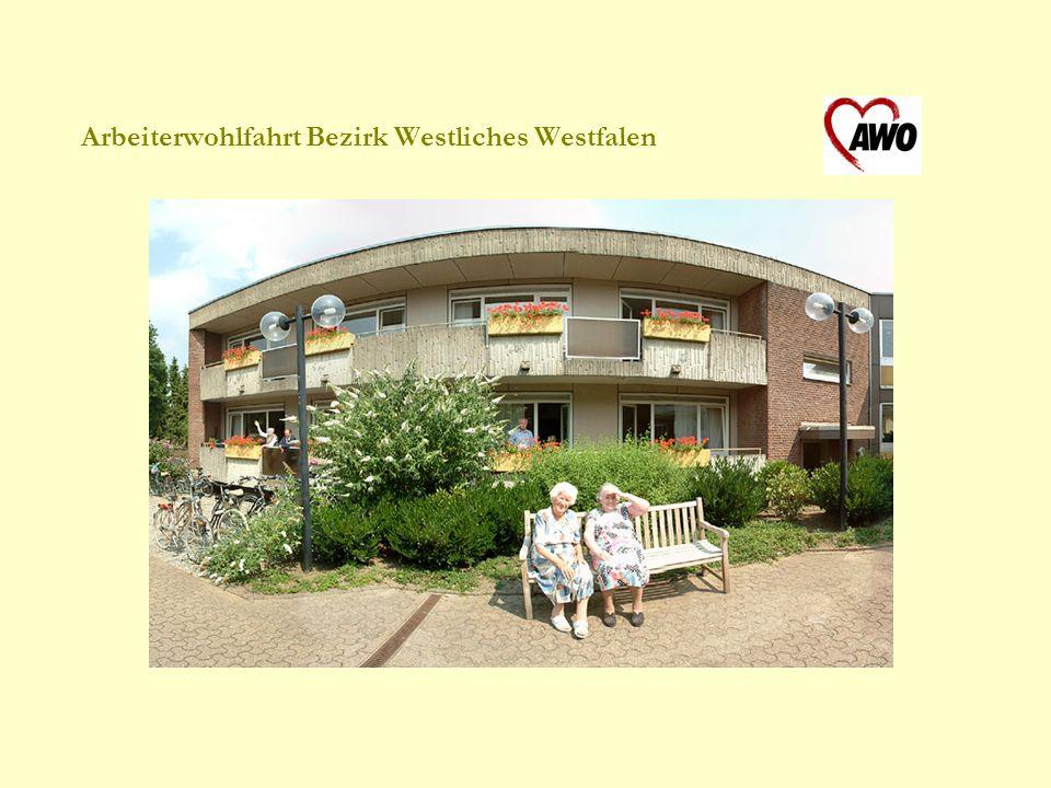 Arbeiterwohlfahrt Bezirk Westliches Westfalen