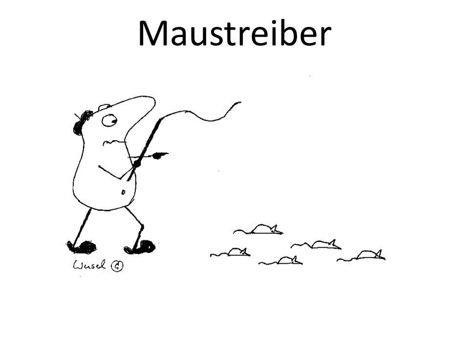 Maustreiber