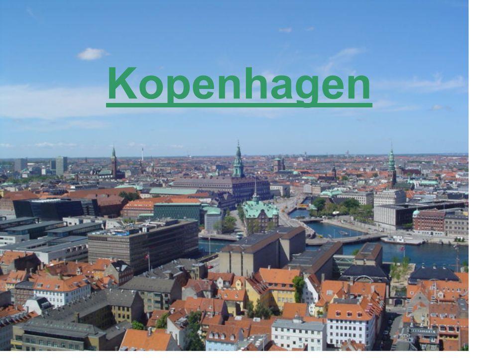 Die Präsentation der Stadt Kopenhagen ist die Hauptstadt Dänemarks und das kulturelle und wirtschaftliche Zentrum des Landes.