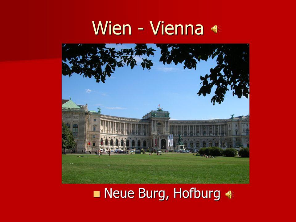 Wien - Vienna Prater Prater