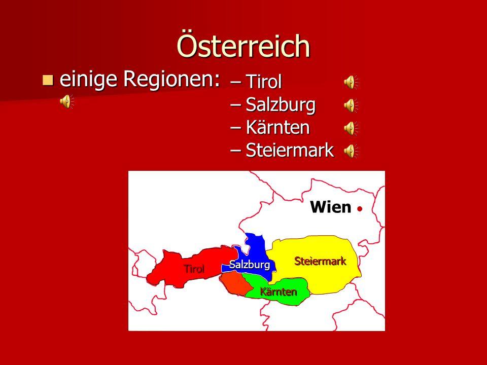Essen und trinken WurstKartoffelsalat BierLeverknödel- suppe GulaschWienerschnitzel ApfelstrudelSachertorte