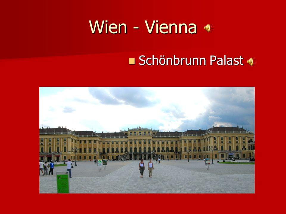 Österreich einige Regionen: –T–Tirol –S–Salzburg –K–Kärnten –S–Steiermark Wien Salzburg Kärnten Tirol Steiermark