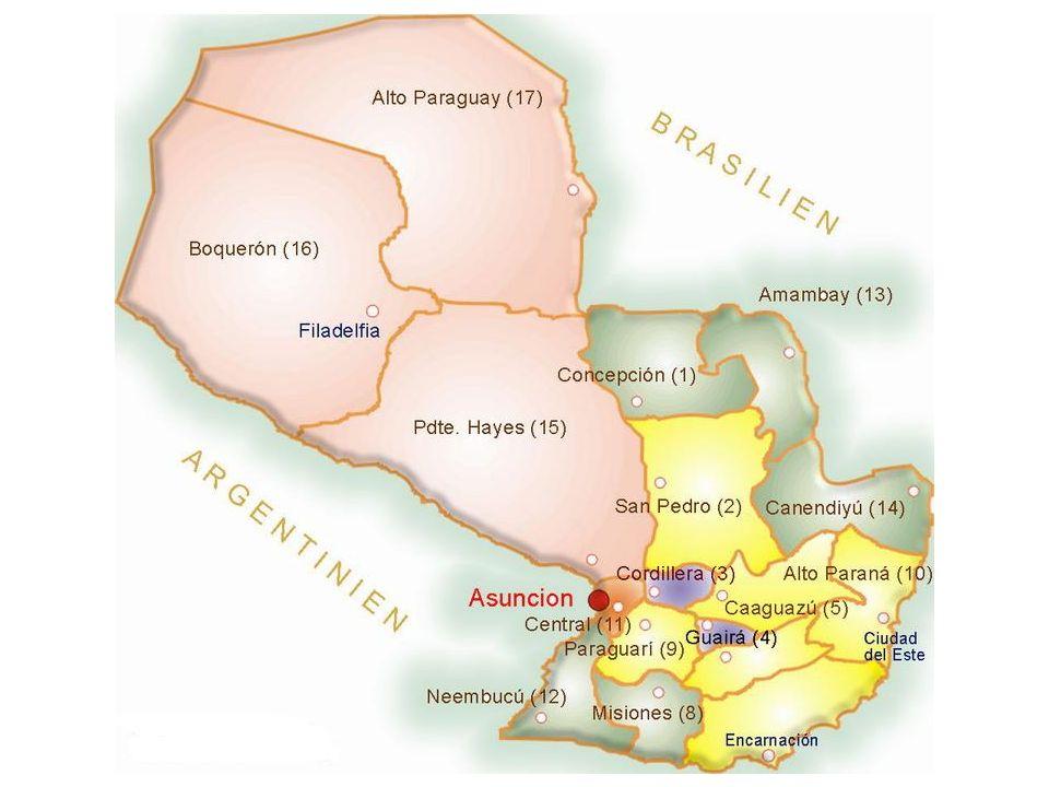 Handarbeit ist in Paraguay weit verbreitet aus der Bromelie werden Taschen gefertigt ebenso aus Krokodilleder