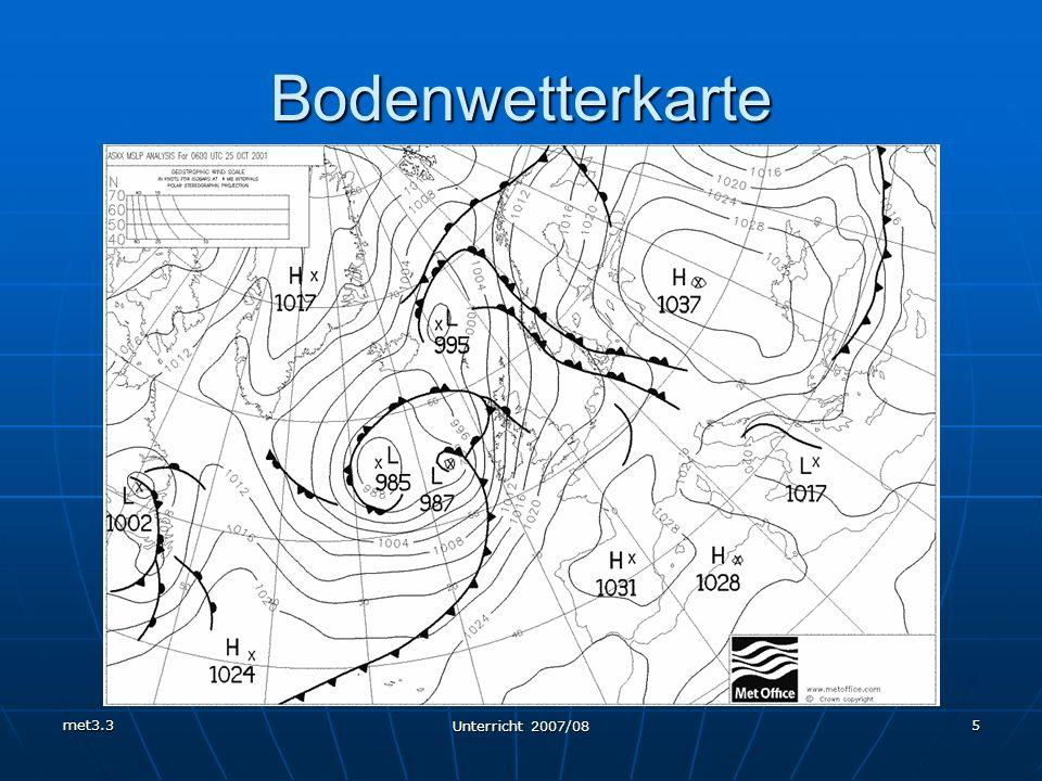 met3.3 Unterricht 2007/08 5 Bodenwetterkarte