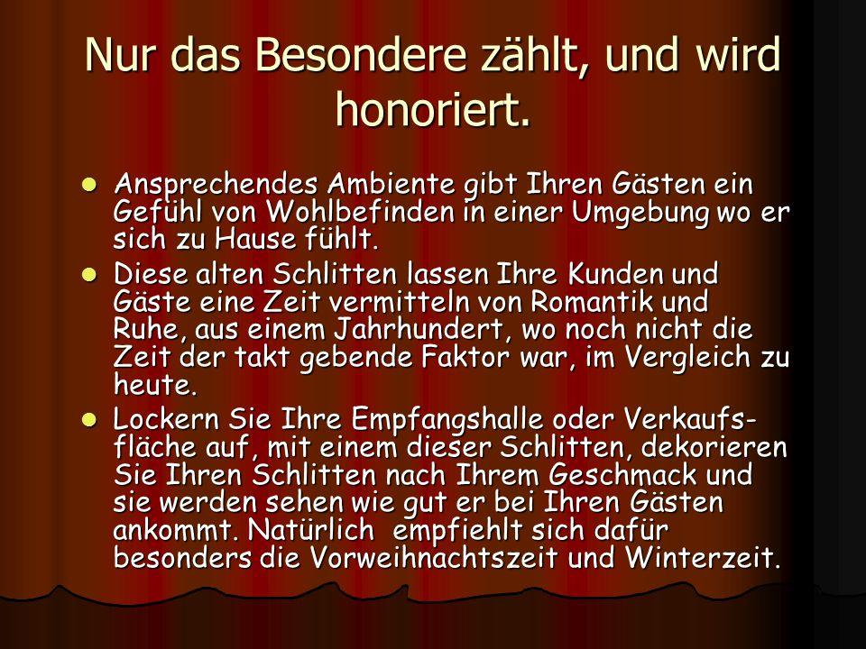 Rottaler Schlitten Bj.Ca. 1889 Besonderheit zerlegbar.
