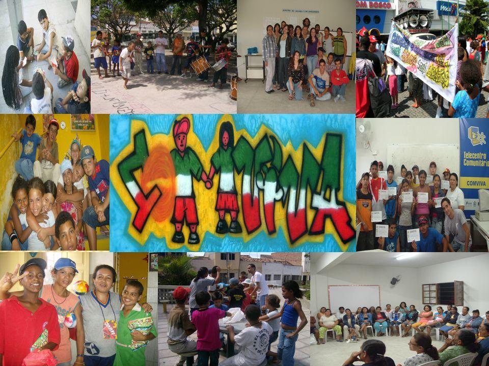 AUFTRAG AUFTRAG Ein sozioedukatives Angebot für Kinder und Jugendliche in einer ausgegrenzten Lebenssituation zu gewährleisten, und dabei aktive Stimme zu sein im Kampf für das Leben und für die Rechte von verarmten und ausgegrenzten Kindern und Jugendlichen.