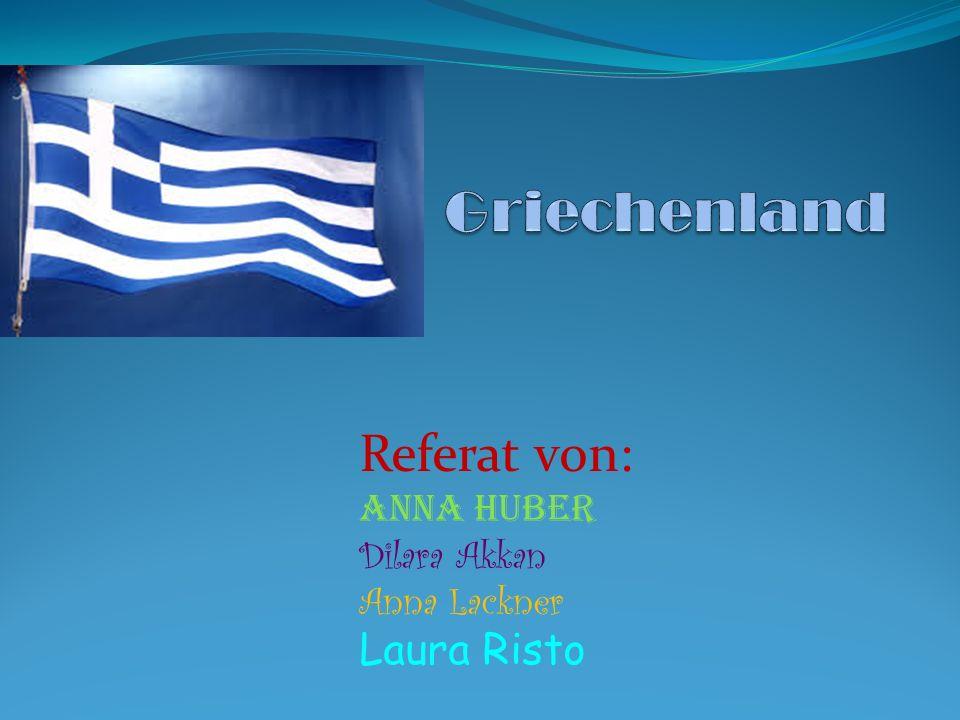 Griechenland Dr. Klaus Rave