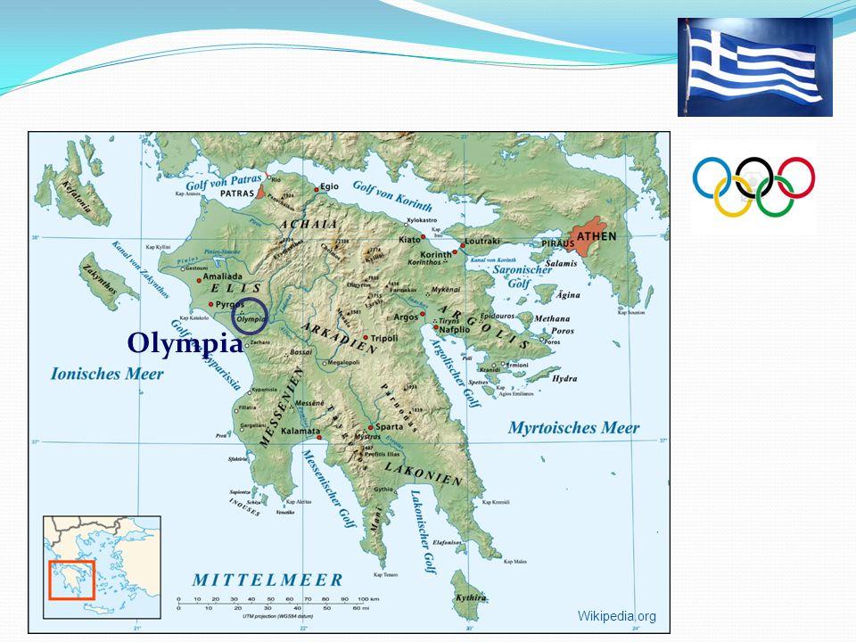 Olympia Wikipedia.org